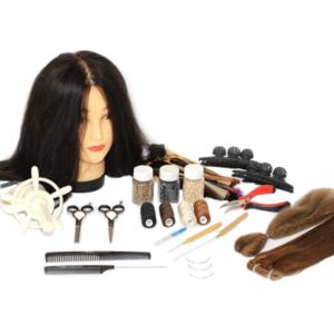set-hairweave-extensions-compleet