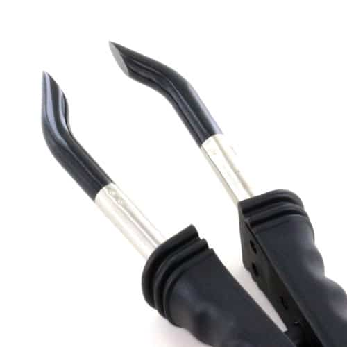 heat connector flat tip strand extensions