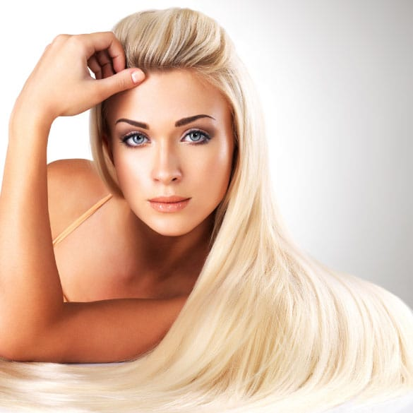 Hair Extensions Europe home