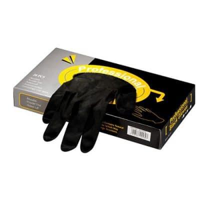 black-latex-disposable-gloves