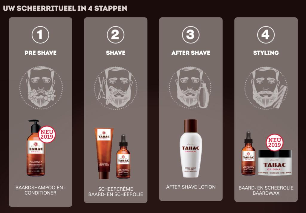tabac-original-scheerritueel-4-stappen